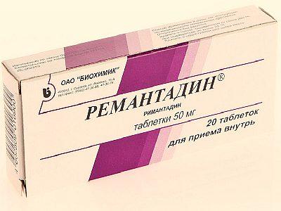 Лечение вирусной ангины
