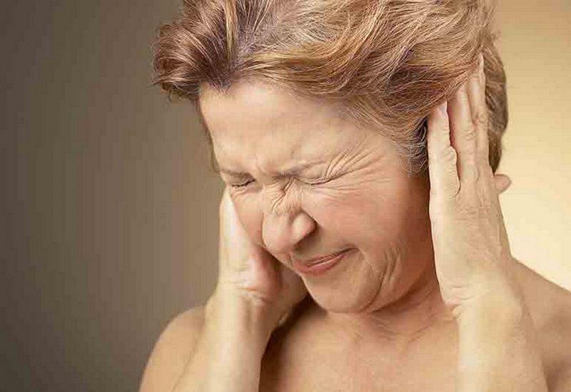 В ушах слышно сердцебиение причины  Здоровое сердце