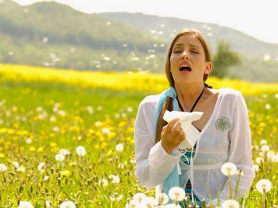 Неврологические и аллергические нарушения