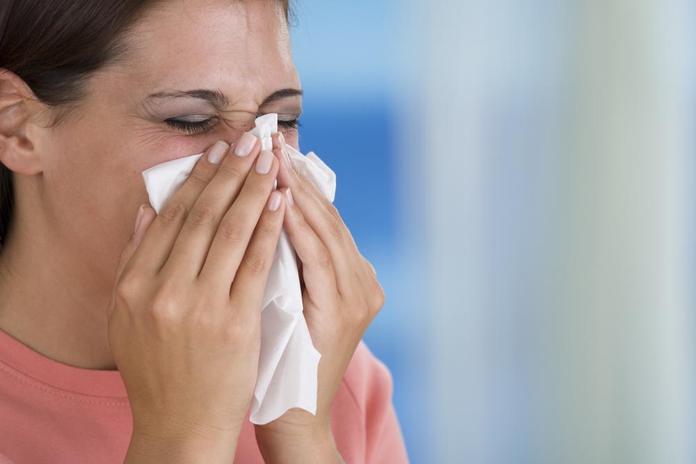 Зуд в носу - причины, что делать, как избавиться от зуда в носу