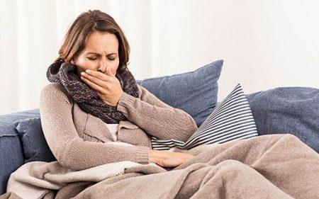 Формы и симптомы хронического трахеита