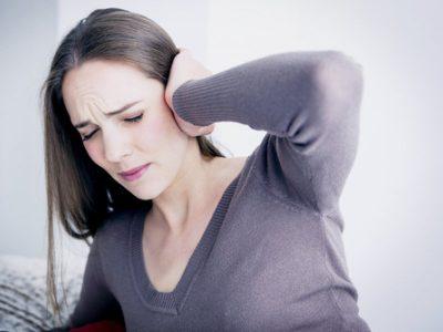 Что делать если болит ухо после купания в речке thumbnail
