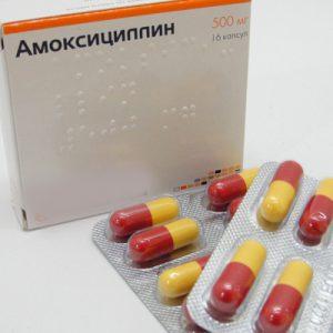 Форма выпуска, схема лечения