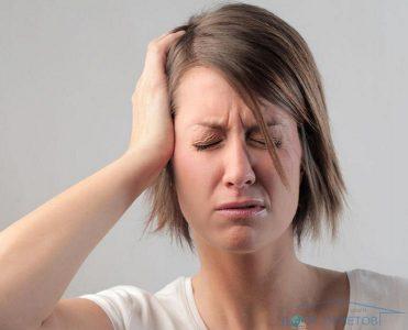 Что делать если болит ухо после купания в речке