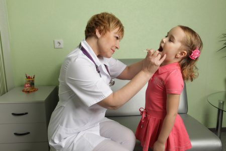 Особенности терапии длядетей и беременных