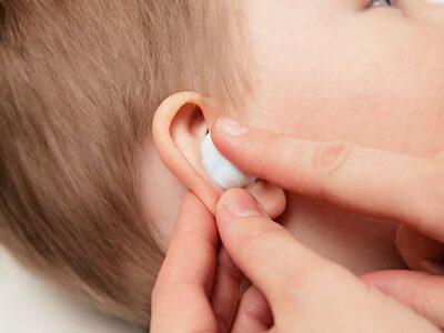 Терапиязаболеваний уха у детей фото
