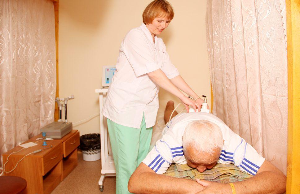 УВЧ терапия: что это такое в медицине, показания и противопоказания к процедуре, аппарат физиотерапии УВЧ, расшифровка