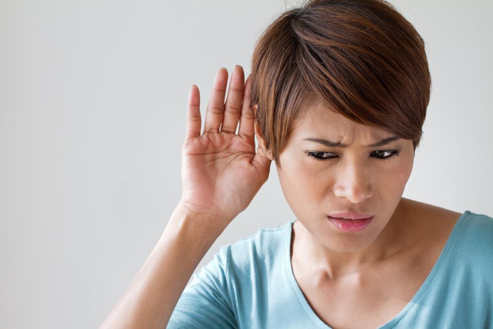 Народные методы лечения тугоухости