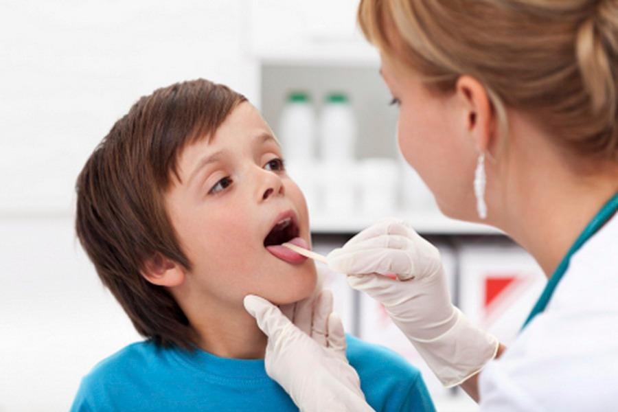 папилломатоз гортани у детей