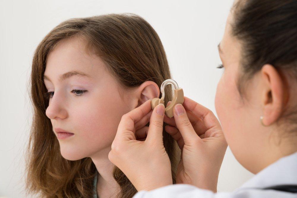 Тугоухость у ребенка: как определить и корректировать нарушения слуха