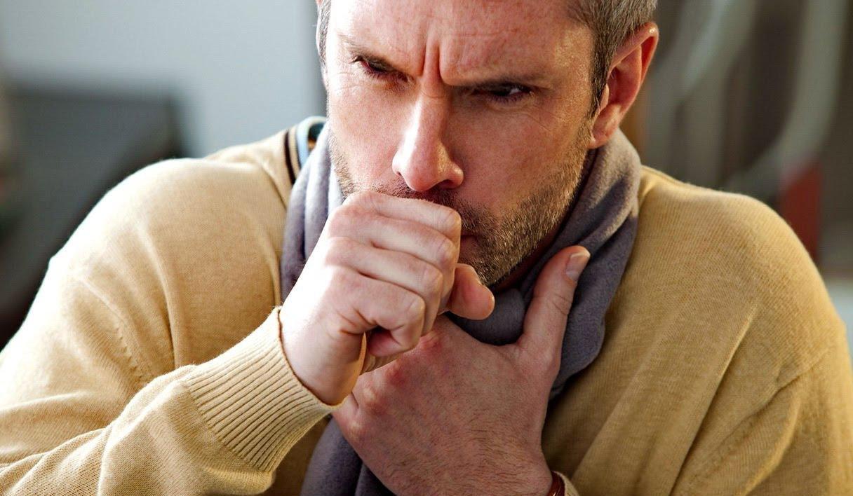 Плохо отходит мокрота при кашле у взрослого: что делать и почему не отходит мокрота